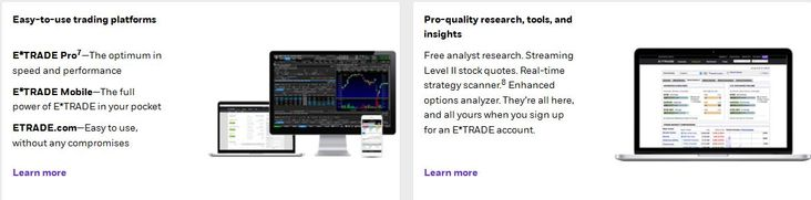 What Is @Etrade and How Does It Work? Read Our Informative Review!  https://youronlinerevenue.com/what-is-etrade-and-how-does-it-work-read-our-informative-review/  #Investing #Trading #Success #Stocks