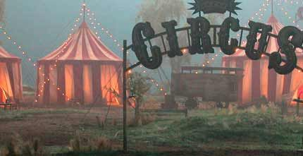 miniature circus - Google Search