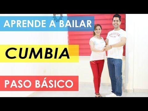 COMO BAILAR BACHATA PARA PRINCIPIANTES - YouTube