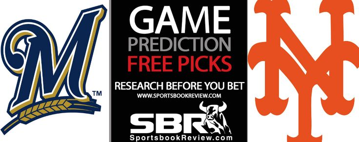 Let's analyze the MLB odds and see if the Brew Crew can salvage a series split against the New York Mets this afternoon at Miller Park and cash our MLB Pick on the game. http://www.sportsbookreview.com/mlb-baseball/free-picks/mlb-picks-make-some-cash-afternoon-mets-vs-brewers-a-73003/#utm_sguid=165879,04fab411-83c8-a0d3-4223-4cb485d561da