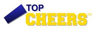 topcheerslogo - cheers, tips, video, message board, quotes, scholarships, etc.