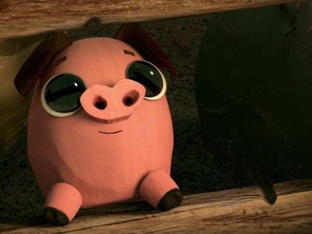 Book Of Life Pig The Book Of Life Baby Pig Backgrounds
