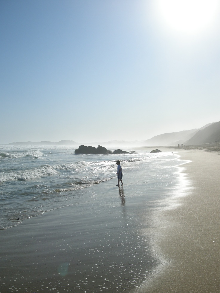 Brenton-on-Sea, Knysna, South Africa