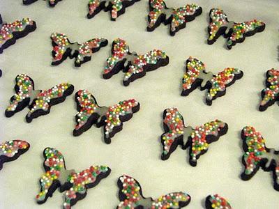 Butterflies - Kelebekler - Farfalline