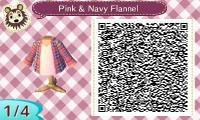 Witch Mom, dariasivycove: Pink & Navy Flannel bc I didn't...