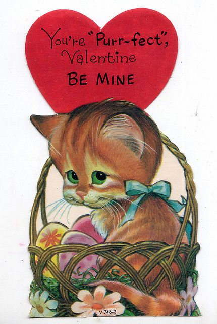 valentine box for him
