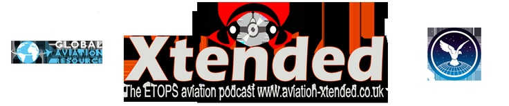 Nace Xtended, nuevo podcast de aviación comercial