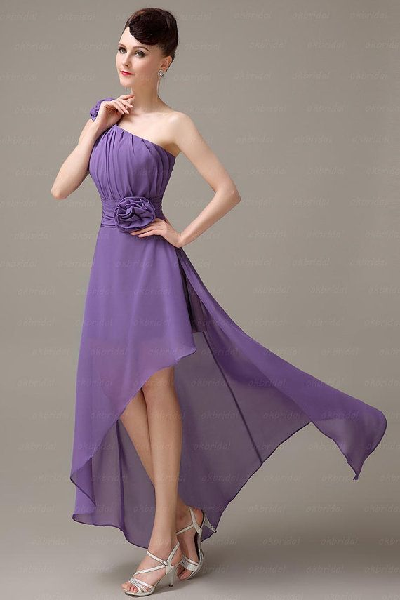 13 best Bridesmaid images on Pinterest | Party wear dresses, Prom ...