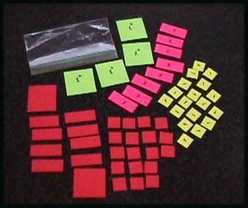 17 images about algebra tiles on pinterest models for Algebra tile template