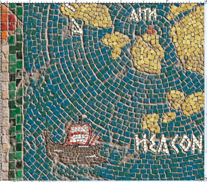 Cool map mosaic http://www.cartographersguild.com/attachments/tutorials-how/2381d1203225891-%5Baward-winner%5D-mosaic-tile-map-photoshop-gimp-mos_tut17-erasing.jpg