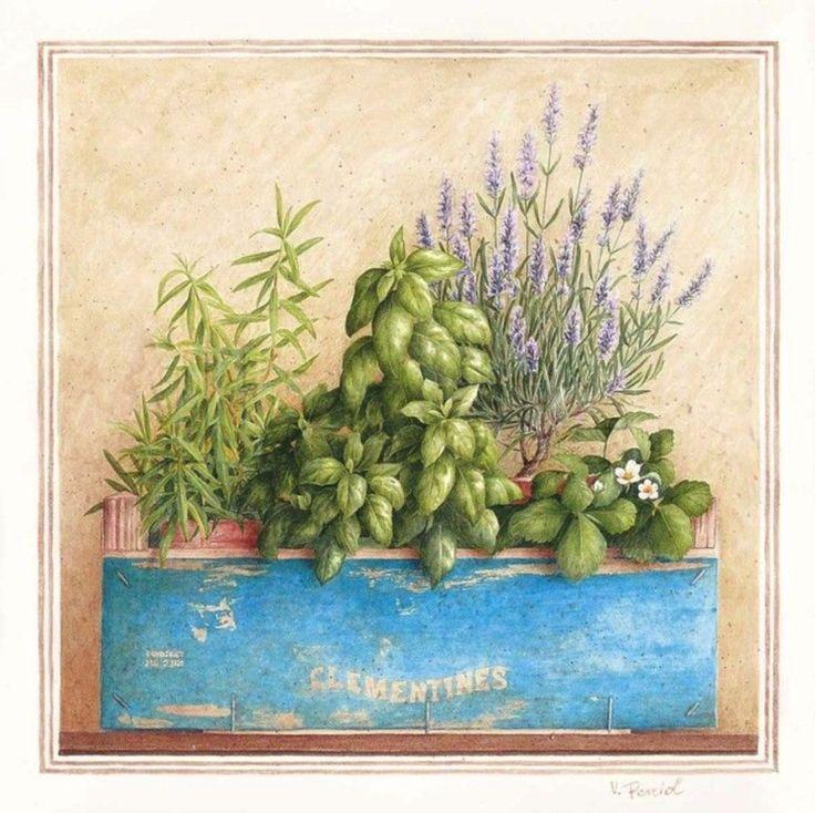 Vincent jeannerot - florette