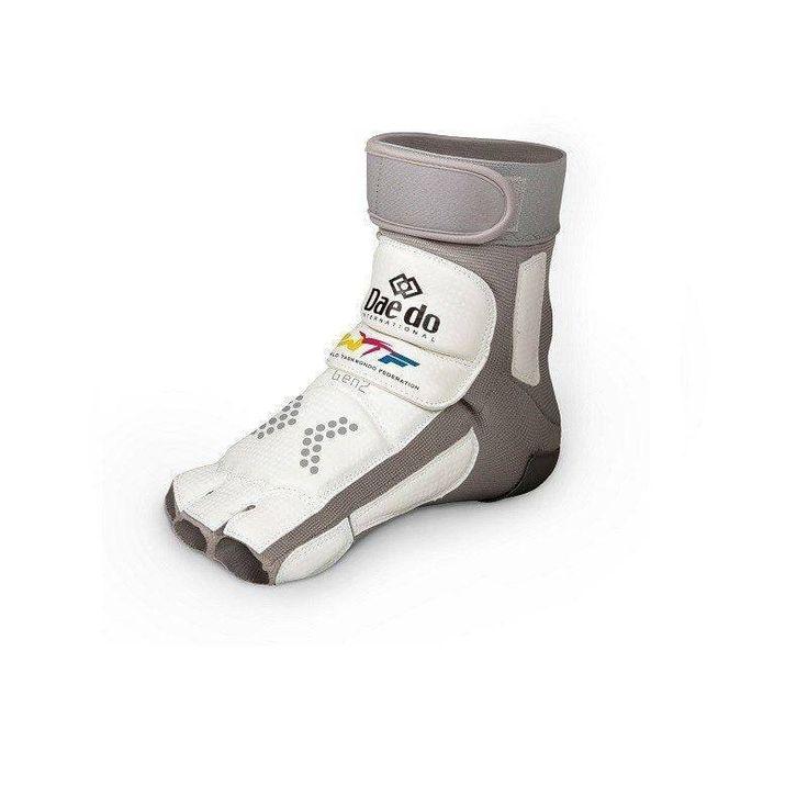 *_Protector Electrónico de Pie Completo Daedo para Taekwondo 11 sensores - €54.99   https://soloartesmarciales.com    #ArtesMarciales #Taekwondo #Karate #Judo #Hapkido #jiujitsu #BJJ #Boxeo #Aikido #Sambo #MMA #Ninjutsu #Protec #Adidas #Daedo #Mizuno #Rudeboys #KrAvMaga #Venum