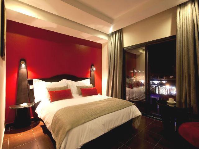 Red Hotel Marrakech, promo Voyage pas cher Maroc Go Voyages au Red Hotel 3* prix promo séjour Go Voyage à partir 283,00 €