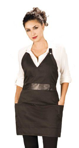 16 best uniform styles images on pinterest tunics for Spa uniform in the philippines