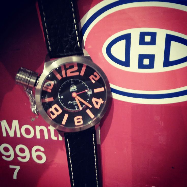 Retro Wednesday with this Tauchmeister Germany watch posing on this old forum seat that saw many Montreal Canadiens teams winning the Stanley Cup⌚  #uigwatch #largegermanwatches #bigwatch #tauchmeister #montreal #montrealcanadiens #hockey #stanleycup #nhl #germanwatches #germany #watch #watchporn #watchuseek #watchoftheday #mensstyle #mensfashionstyle #menstuff #mensfashion #menstyleguide #montre #montredeluxe #armbanduhr #uhren #reloj #relojes #orlogi #fashionwatch #retro #wednesday
