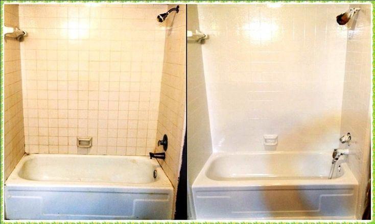 Wohnkultur Bad Renovieren Ideen Badezimmer Renoverien Vorher Nachher Bilder Vor Painting Bathroom Tiles Tile Bathroom Painting Bathroom