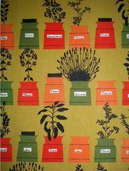Herb Garden, by Astrid Sampe