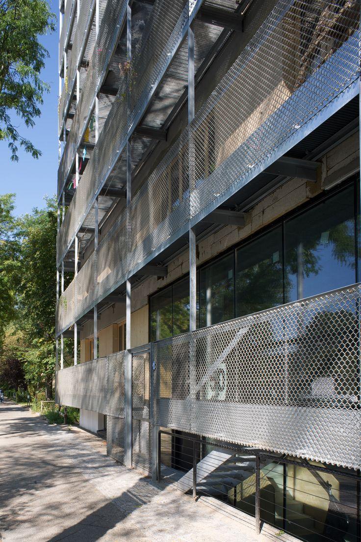 Gallery - R50 – Cohousing / ifau und Jesko Fezer + HEIDE & VON BECKERATH - 6
