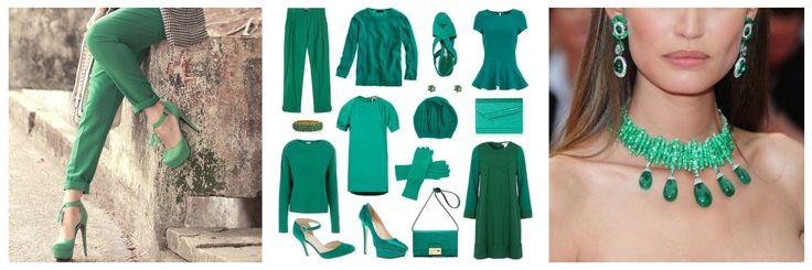 yeah Green  ,Turquesa :)