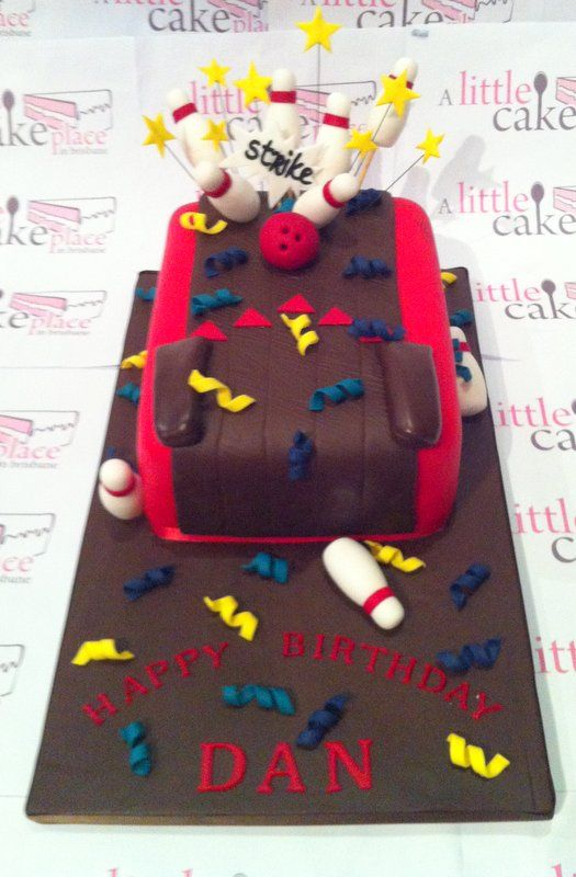 A Little Cake Place | Novelty & Celebration Cake Designs