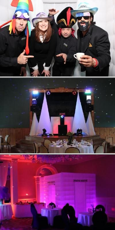 Are you looking for a company that offers quality karaoke machine rental? Hire D. J. Sounds Unlimited. They also provide photo booth for rent and DJ services. Click for more photos and reviews.