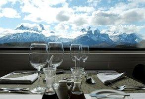 Virtuoso - explora Patagonia - Hotel Salto Chico.  Torres del Paine National Park, Chile