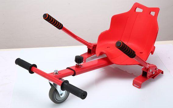 Hoverboard Go-Kart