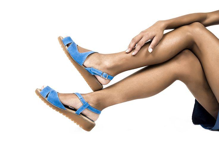 BOIRA AÑIL lookbook primavera/verano 2017 - RAY MUSGO Zapatos ecologicos de mujer #sandalias #sandals #musgo #natural #sincromo #cromo #metales #alergias #natural #sinniquel #niquel #nickelfree #chrome #chromefree