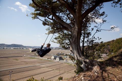 Yatai Museum of Contemporary Art (YMoCA) in Iwaki, Fukushima | Cai Guo-Qiang