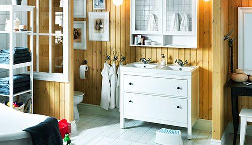 Badezimmermöbel & Badschränke günstig online kaufen - IKEA