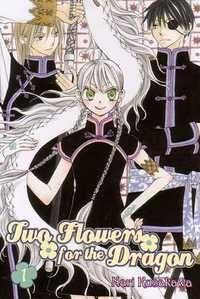 RYUU NO HANAWAZURAI Manga english, Ryuu no Hanawazurai 38  - Read naruto manga in Nine Manga