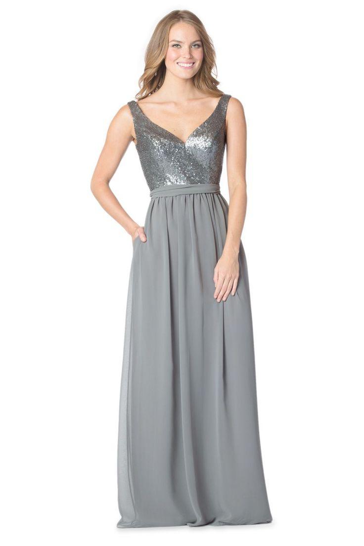 Bridesmaid Dress Available at Ella Park Bridal | Newburgh, IN | 812.853.1800 | Bari Jay Fashions - STYLE 1613 and 1613-S