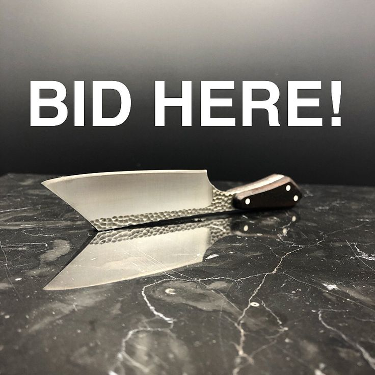 """5 Likes, 2 Comments - KWB Knives (@kwbknives) on Instagram: """"BID HERE!!! Auction in comments for the Japanese style straight razor, beautifully sharp for a…"""""""