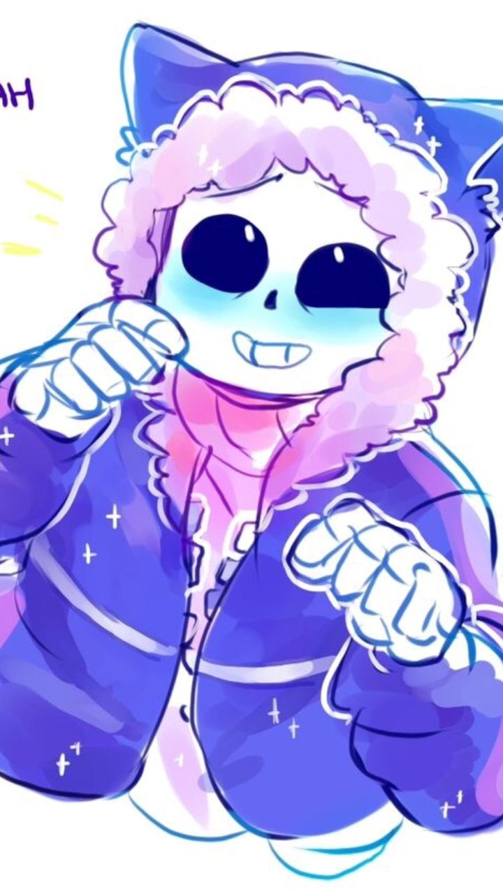 how to draw sans from undertale