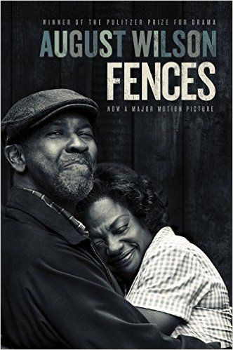 Top books worth reading next, including Fences by August Wilson.