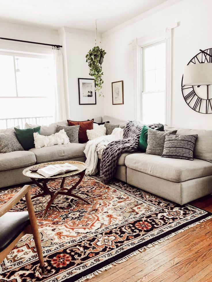 Home Interior Design Living Room In 2019 Cozy Home Decorating