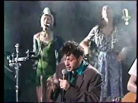 Les Négresses Vertes - Zobi La Mouche - YouTube