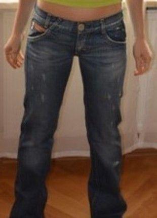 Kaufe meinen Artikel bei #Kleiderkreisel http://www.kleiderkreisel.de/damenmode/jeans/74536484-miss-sixty-jeans-big-ty-gr26
