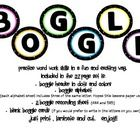 A freebie designed after the Boggle craze.  I created this document because I was excited about using boggle in my classroom, but couldn�...