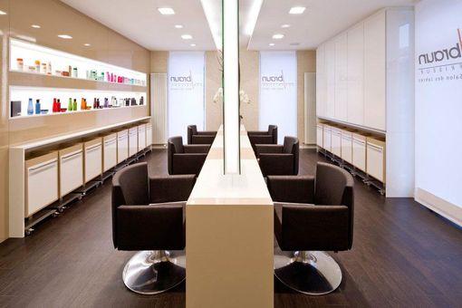 Friseur Düsseldorf Braun der Friseur