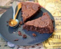 Gâteau express au Nutella® (au micro-ondes)