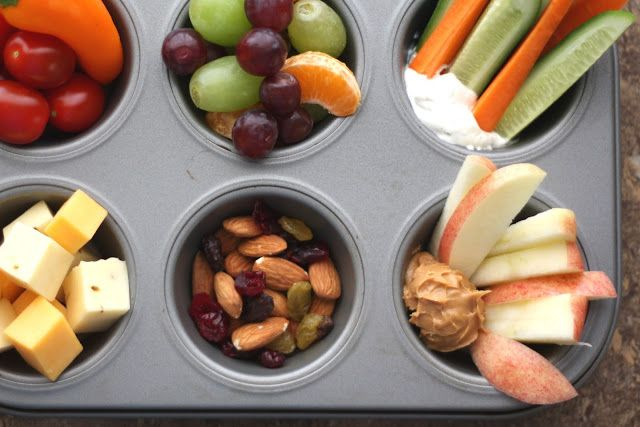 Keep cut up veggies in fridge ready to eat and serve with homemade ranch while kids are waiting for dinner.... Also make snack trays like this for Kades lunches