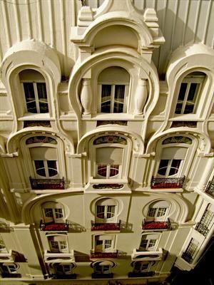49 best images about art nouveau lima l 39 havana buenos for Art deco hotel buenos aires