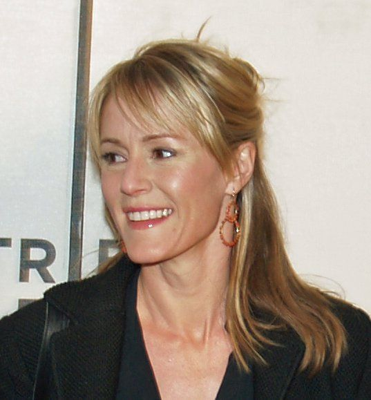 Mary Stuart Masterson Wants to Open A Movie Studio in Upstate NY