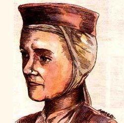 Toda de Pamplona (Toda Aznar 885-970). Bisnieta de García Iñiguez. Esposa de Sancho Garcés I el Grande. Era tia carnal de Abderraman III. Reinó entre 910 y 970.   Enviudó en 924 ejerció el poder real como consorte y como madre de Rey, García Sánchez I. Casó a sus hijas Sancha con Ordoño II de León y en segundas con Fernán González de Castilla, Urraca con Ramiro II de León, Onneca con Alfonso IV de León y Velasquita con Nuño Vela de Alava.