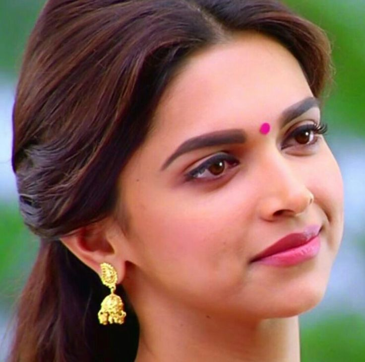 Deepika for Chennai Express