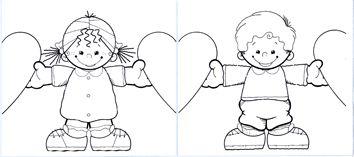 En esta ocasión hemos subido 6 manualidades con el tema de la paz. Pa descargarlas simplemente haz clic sobre el dibujo para que te lleve a la plantilla. En primer lugar una plantilla de dos manos juntas para formar una paloma de la paz y sujetarla con un palillo. También …