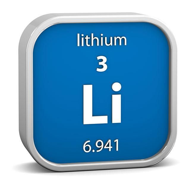 What is Lithium? | Lithium Orotate 1mg Supplement | Bipolar
