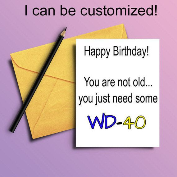 1000+ Ideas About Funny Birthday Cards On Pinterest