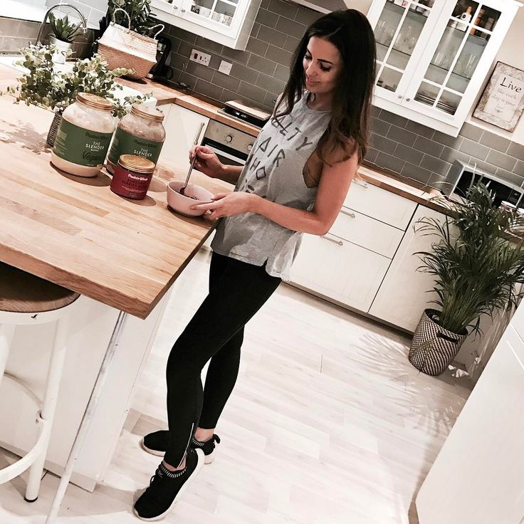 "59.1 m Gostos, 116 Comentários - Sophia Smith (@sophiaxsmith) no Instagram: ""@homewithally today we're trying out the @proteinworld porridge mixed with their bursting berries…"""